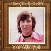 Portrait of Bobby by Bobby Sherman