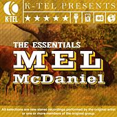 The Essentials de Mel McDaniel