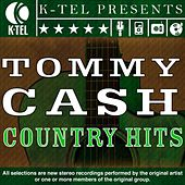 26 Country Hits by Tommy Cash