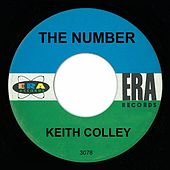 The Number by Keith Colley