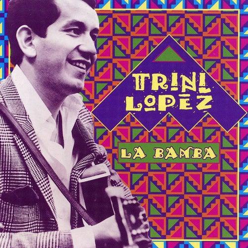 Trini Lopez's Greatest Hits by Trini Lopez