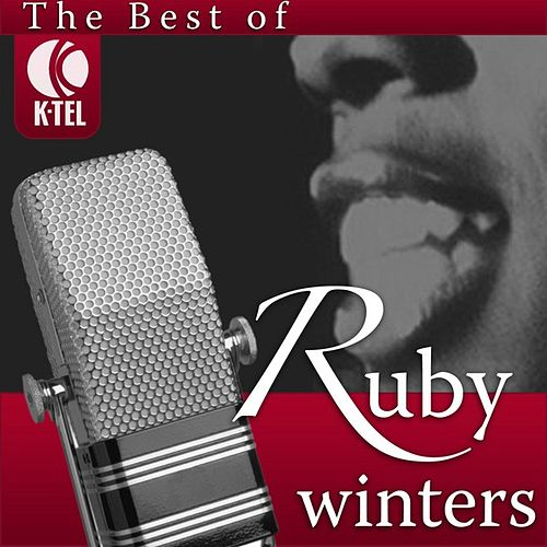 The Best Of Ruby Winters by Ruby Winters