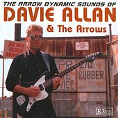 The Arrow Dynamic Sounds of Davie Allan & The Arrows von Davie Allan & the Arrows