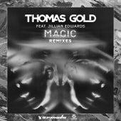 Magic (Remixes) von Thomas Gold