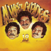Alvarez Guedes Vol. 18 by Alvarez Guedes