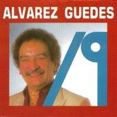 Alvarez Guedes Vol. 19 by Alvarez Guedes