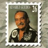 Alvarez Guedes Vol. 26 by Alvarez Guedes
