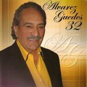 Alvarez Guedes Vol. 32 by Alvarez Guedes