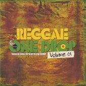 Reggae One Drop Volume 01 by Various Artists