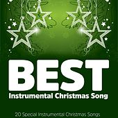 Best Instrumental Christmas Songs (20 Special Instrumental Christmas Songs) by Various Artists