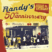 Reggae Anthology: Randy's 50th Anniversary (1960-1971) von Various Artists