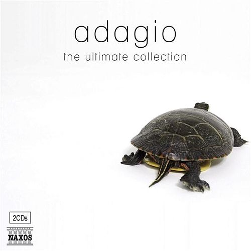 ADAGIO - The Ultimate Collection by Various Artists