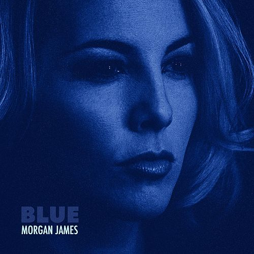 Blue by Morgan James