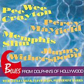 Blues From Dolphin's Of Hollywood by Various Artists