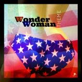 Wonder Woman Theme by Bob Thomas