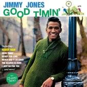 Good Timin' (Bonus Track Version) by Jimmy Jones