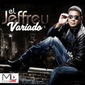 Variado Vol.1 von Jeffrey