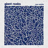 New Estate by Giant Rooks