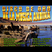 Disco de Oro de la Música Andina de Various Artists