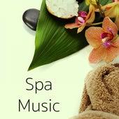 Spa Music by Yoga Music