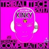 Tribal Tech 2017 (50 Tracks Compilation) de Various Artists