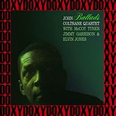 Ballads (Hd Remastered Edition, Doxy Collection) by John Coltrane
