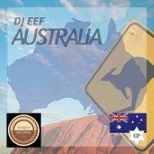 Australia EP de DJ Eef