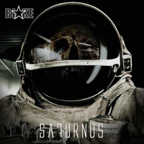 Saturnus by Blake