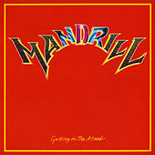 Getting In The Mood de Mandrill