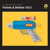 The Classic Music Company Presents Voices & Noises, Vol. 1 by Various Artists