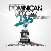 Dominican Niggaz 2.5 de R-1 La Esencia