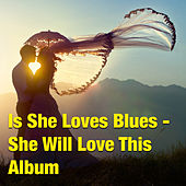 If She Likes Blues - She Will Love This Album by Various Artists