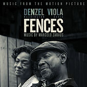Fences (Music from the Motion Picture) de Various Artists