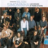 Live Session At Trama Studios de Wilson Simoninha