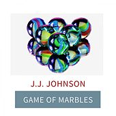 Game Of Marbles by J.J. Johnson