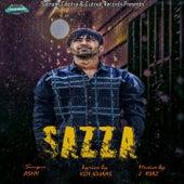 Sazza by Ashy