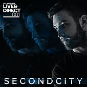 Cr2 Live & Direct Presents: Secondcity de Various Artists
