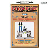 Show Boat 1962 Studio Cast Recording von Richard Rodgers and Oscar Hammerstein