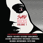 She Rocks, Vol. 1 by Various Artists