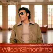Sambalandclub de Wilson Simoninha