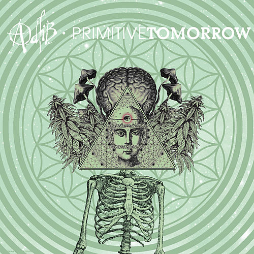 Primitive Tomorrow by Adlib