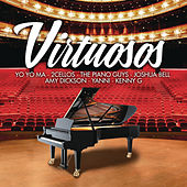 Virtuosos de Various Artists
