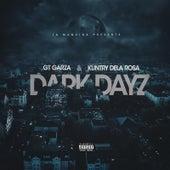 Dark Dayz de Gt Garza