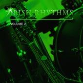 Irish Rhythms, Vol. 2 by Various Artists