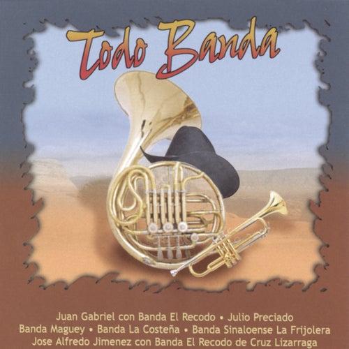 Todo Banda by Various Artists
