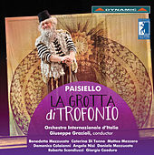 Paisiello: La grotta di Trofonio (Live) by Various Artists
