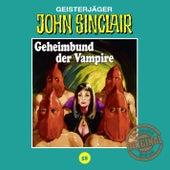 Tonstudio Braun, Folge 58: Geheimbund der Vampire von John Sinclair
