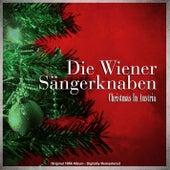 Christmas in Austria (Original 1958 Album - Digitally Remastered) von Wiener Sängerknaben