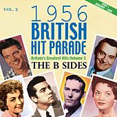 1956 British Hit Parade - The B Sides Part 1, Vol. 2 von Various Artists