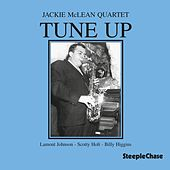 Tune Up (Live) by Jackie McLean